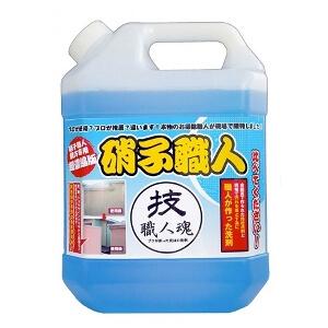 詰替えボトル4L